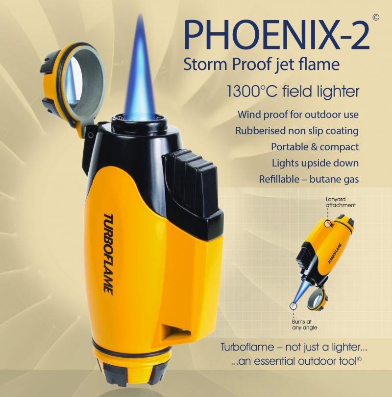 PH-B Phoenix2-128