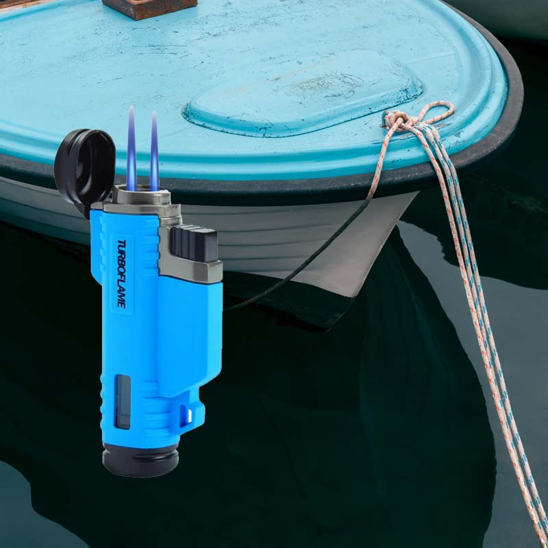 Turbo2 Aqua Blue -107